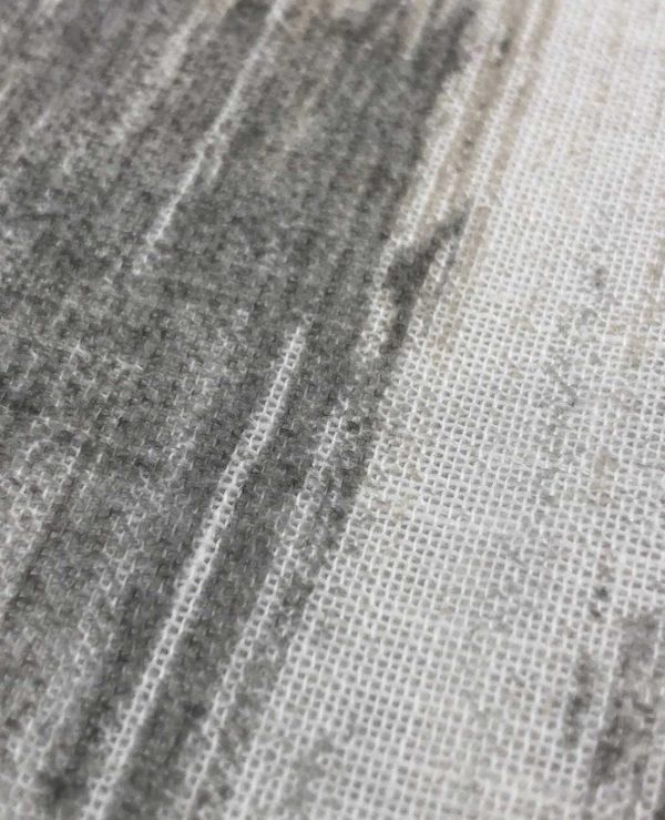 Estor paquetto niza raya gris