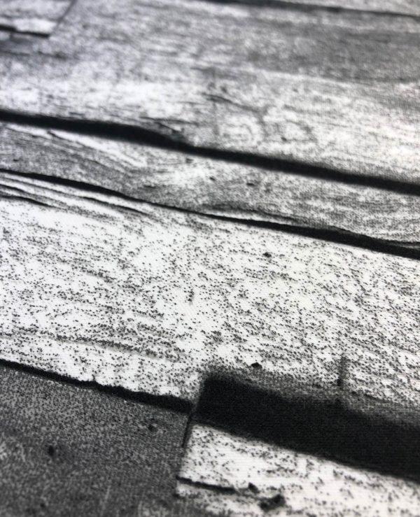 Estor enrollable piedra laja gris