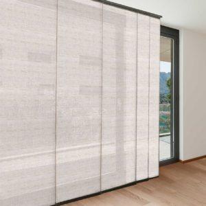Panel japonés vinci lino